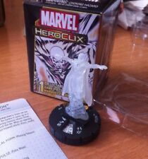 HeroClix Chaos War #100  VISION  MARQUEE FIGURE  MARVEL + BOX