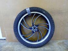 1981 Yamaha Maxim XJ650 Y710. front wheel rim 19in