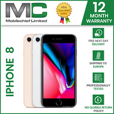 Apple iPhone 8 64/256GB - Smartphone - All Colours - Unlocked - All Grades