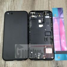 Rear Housing Battery Cover  Door iPhone 5S & SE Back Replace to 7 mini Housing