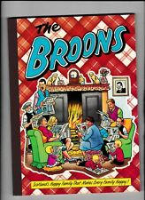 THE BROONS ANNUAL 1993 IN VERY GOOD CONDITION
