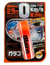 SOFT99 Glaco Mirror Coat Zero Scheibenversiegelung wasserabweisend 40 ml