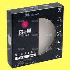 Genuine B+W 82mm XS-PRO Digital MRC nano 010M XSP UV-Haze Filter 1066126