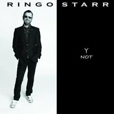 Ringo Starr - Année Non NOUVEAU CD