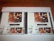 2 Classical Collections cd Dvorak Verdi excellent condition FREE POST