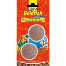 Tetra Goldfish 14 Day Holiday Vacation Tetrafin Fish Food Aquarium Gel