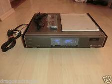 Panasonic nv-w1 multinorm VHS enregistreur de PAL/NTSC/SECAM, fb&bda, 2j. Garantie