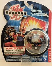 NEW Bakugan Super Rare FEAR RIPPER Series 2 b2 Black Darkus Only One in World