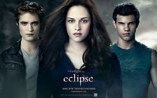 TWILIGHT ECLIPSE MOVIE POSTER Group Shot HOT NEW 1