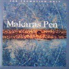 MAKARAS PEN - PROJEKT - CD, 2009 - PROMO