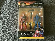 New ListingHalo Reach Series 3 Spartan Mp and Operator 2-Pack Action figures