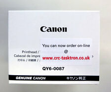 Canon Print Head QY6-0087-000 for MAXIFY MB2050, MB2350, MB5050, MB5350, IB4050