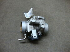 01 2001 BMW F650 F 650 GS F650GS DAKAR THROTTLE BODY #6363