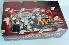 MTG Magic Champions of Kamigawa BOOSTER BOX/Display anglais neuf dans sa boîte