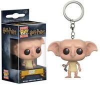 Harry Potter NEW Dobby House Elf Magnet Monogram 3-D Hard Foam