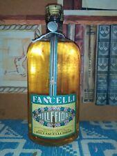Millefiori Fancelli 75cl 40% sigillo stella (1949-1959) S