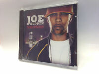 JOE BUDDEN - The King Of New Jersey CD BRAND NEW & SEALED!