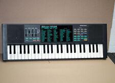 Vintage Yamaha PSS-270 PortaSound Stereo Electronic Keyboard - TESTED **READ**