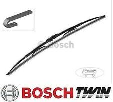 Scheibenwischer mit Bürste Bosch Twin 650 U 3397004587 650mm Hyundai I 40