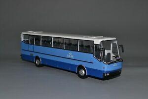 RARE! Bova KLM Bus Custom Paint 1/43
