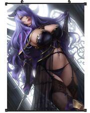 "Hot Japan Game Fire Emblem Camilla Home Decor Poster Wall Scroll 8""x12"" P230"