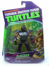 Teenage Mutant Ninja Turtles TMNT Shredder Figure Nickelodeon