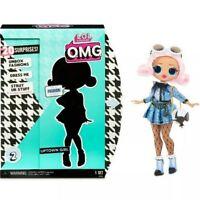 L.O.L. Surprise! O.M.G. LOL Fashion Doll UPTOWN GIRL Series 2 Doll OMG New 2020