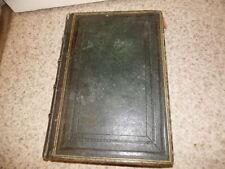 1852.Missale romanum.in-4 plein chagrin..