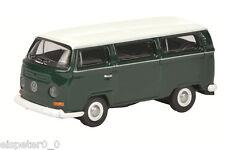 VW T2 Autobús verde/blanco Art núm 452622600 Schuco H0 Modelo 1:87