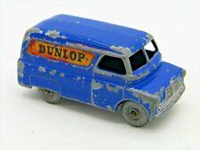 Matchbox Lesney 25 Bedford Van - Dunlop