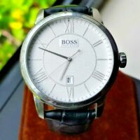Hugo Boss Mens Quartz Watch - Boxed