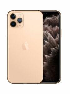Apple iPhone 11 Pro - 256GB - Gold (Unlocked) A2215 (CDMA + GSM)