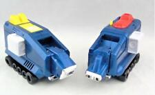 Vintage Voltron I 1985 Vehicle Force Left and Right Legs Japan