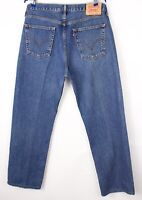 Levi's Strauss & Co Hommes 581 06 Jeans Jambe Droite Taille W36 L30 BBZ362