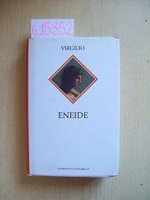 VIRGILIO - ENEIDE - LA BIBLIOTECA DI REPUBBLICA - 2005