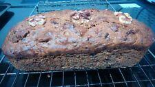 Homemade 2lb Date & Walnut Loaf