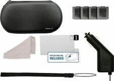 Sony PlayStation Vita Accessory Bundles