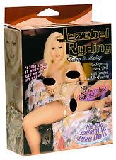 Bambola gonfiabile realistica grandezza naturale masturbatore per uomo vagina
