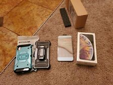 New sealed Apple iPhone XS Max 64GB Silver T-Mobile
