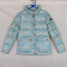 Best Company Womens AOP Lavaredo Down Filled Jacket In Combo 7 Small S