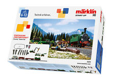 Märklin Start up - Set de iniciación forestales. 230 Volt H0 (1:87), 29310