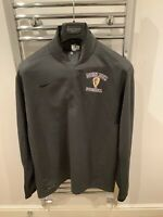 Colorado Boulder College Football Nike T Shirt Size Large