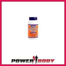 NOW Foods MSM Protein Shakes & Bodybuilding Supplements
