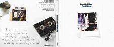 DOMINIC MILLER - third world - 12 tracks - DIGIPACK