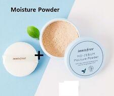 [innisfree] No Sebum Moisture Powder   / 5g+ Gift Sample   *NEW*