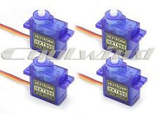Hextronik HXT900 9g Servo 1.6kg  0.12sec Micro Servo Pack of 4
