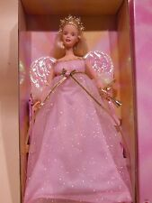 BARBIE DOLL 55653 ANGELIC HARMONY SPECIAL EDITION  UNUSED NIB WINGED ANGEL GOWN