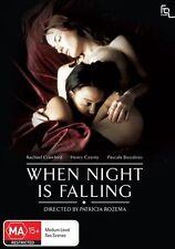 When Night is Falling DVD - of lesbian interest