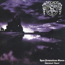 Upon Promethean Shores [EP] by Hecate Enthroned (CD, Aug-1997, Metal Blade)