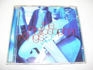 The Philosopher Kings ( cd 1994 made in Austria )